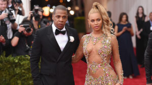 Jay-Z and Beyoncé turned infidelity into a lucrative venture