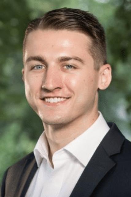 Blaine Homan – Client Services Associate