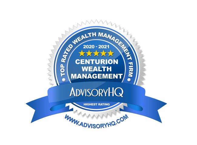 Top Wealth Management Firm by AdvisoryHQ