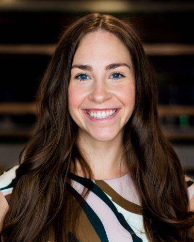 Ashley Ann Reichert